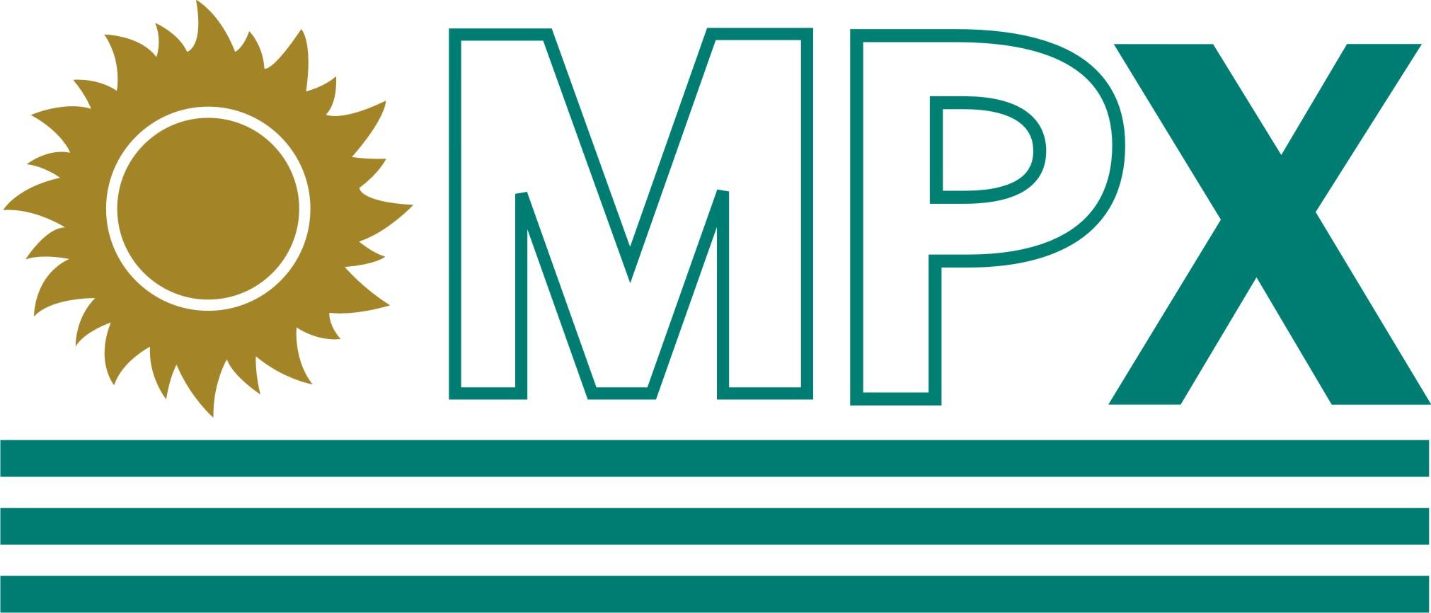 Resultado de imagen para MPX logo
