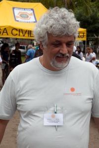 Fernando Amorim, coordenador geral do DSB.