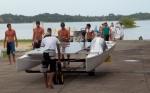 Barco VDC2 – DSB Florianópolis, 20 fevereiro 2011