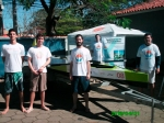 Equipe Zênite Solar em Búzios/RJ.